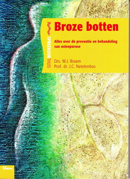 Broze botten