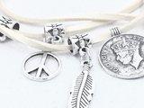 Ibiza wrap bracelet_